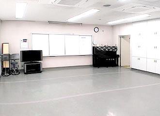 研修室Aの写真