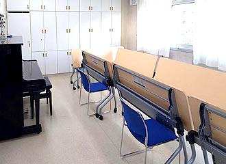 研修室Bの写真